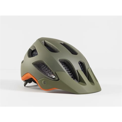 BONTRAGER RALLY WAVECEL MOUNTAIN BIKE HELMET *