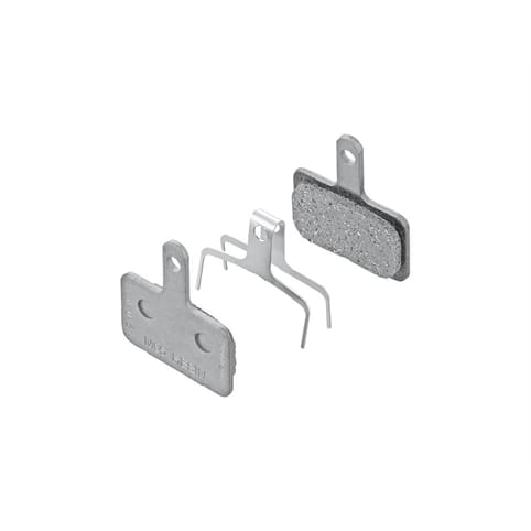 SHIMANO BR-M515 RESIN DISC BRAKE PADS *