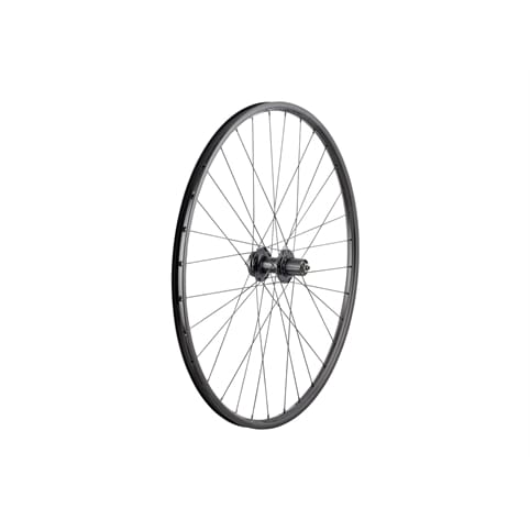 BONTRAGER CONNECTION QR 6-BOLT DISC 29 REAR WHEEL *