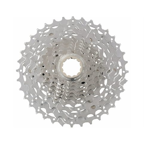 SHIMANO XT CS-M771 10-SPEED CASSETTE *