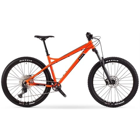 ORANGE CRUSH 27.5 HARDTAIL MTB BIKE 2021 *