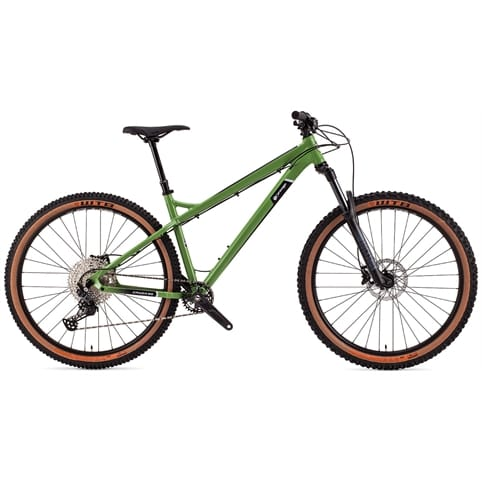 ORANGE CRUSH 29 COMP HARDTAIL MTB BIKE 2021 *