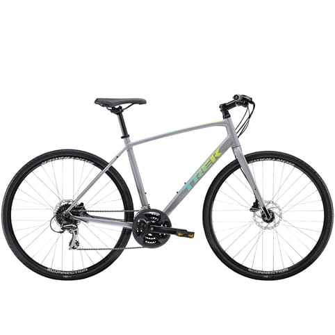 TREK FX 2 DISC HYBRID BIKE 2021