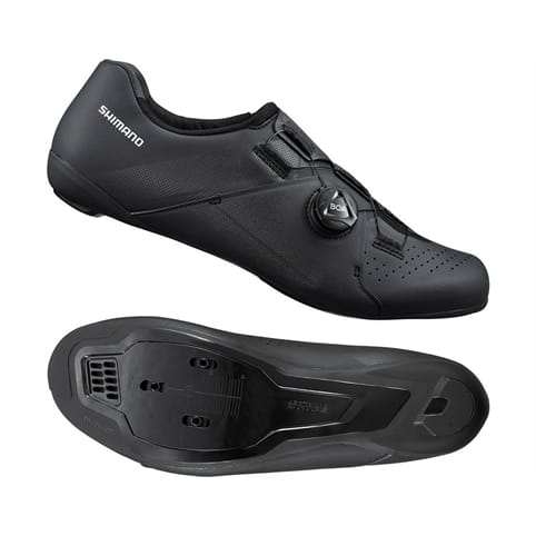 SHIMANO RC3 (RC300) SPD-SL ROAD SHOE *