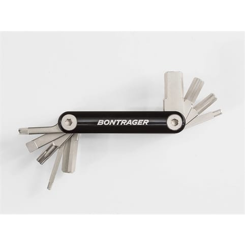 BONTRAGER BITS INTEGRATED MULTI TOOL *