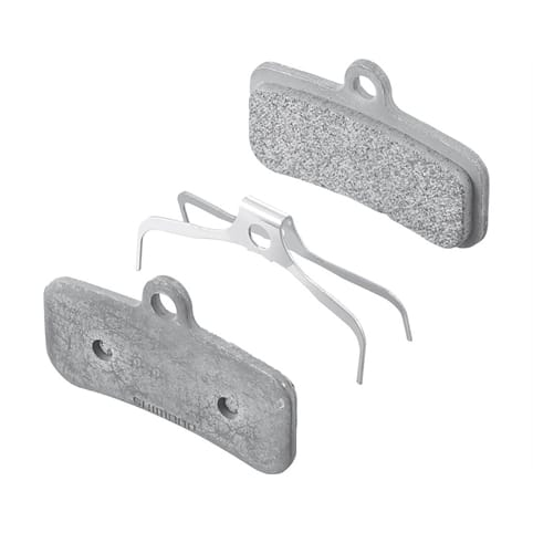SHIMANO D03S RESIN DISC BRAKE PADS *