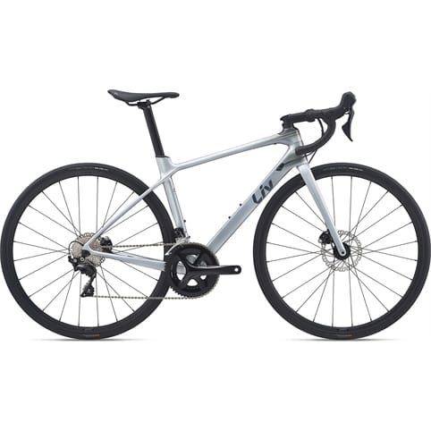GIANT LIV LANGMA ADVANCED 2 DISC ROAD BIKE 2021 *