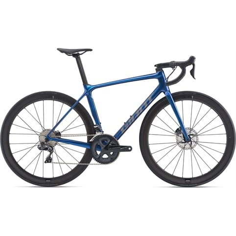 GIANT TCR ADVANCED PRO 0 DISC ROAD BIKE 2021 *