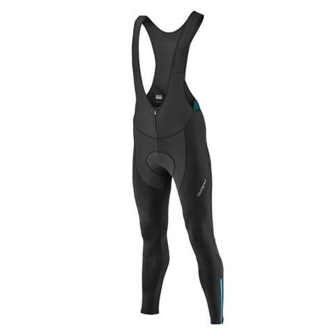 GIANT DIVERSION THERMAL BIB TIGHTS **