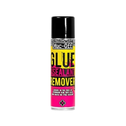MUC-OFF GLUE & SEALANT REMOVER *