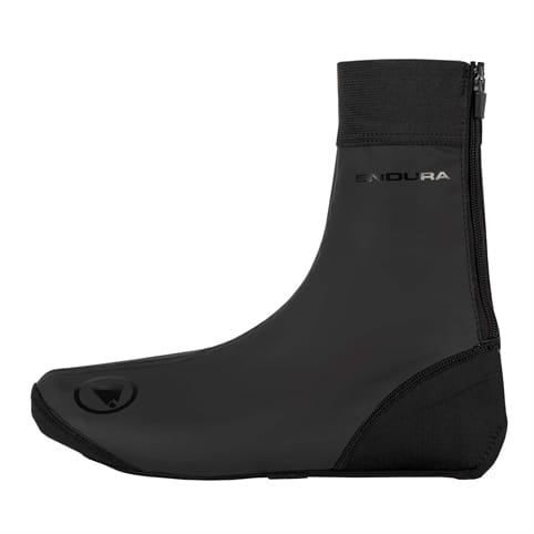 ENDURA WINDCHILL BLACK OVERSHOE *