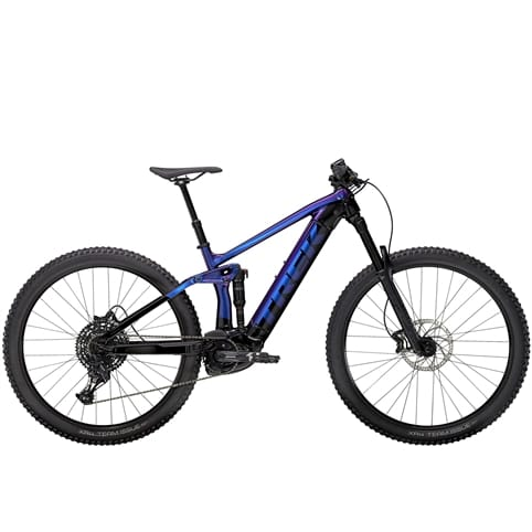 TREK RAIL 5 625W E-MTB BIKE 2021 *