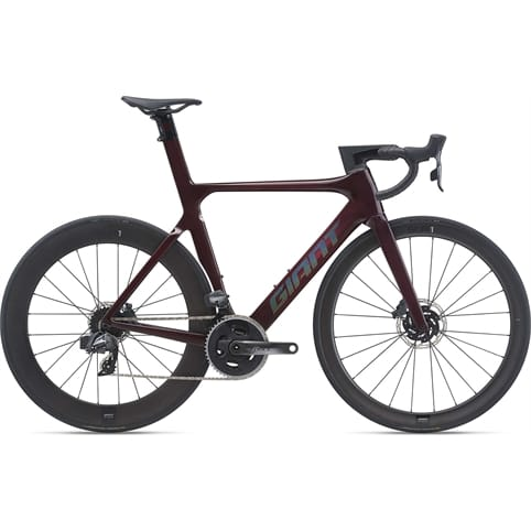 GIANT PROPEL ADVANCED SL 1 DISC ROAD BIKE 2021 *