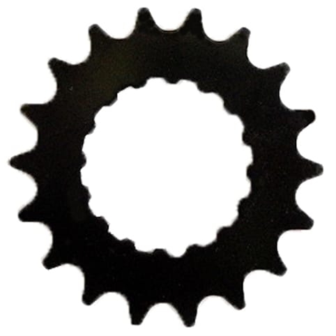 BOSCH E-BIKE 18T SPROCKET *