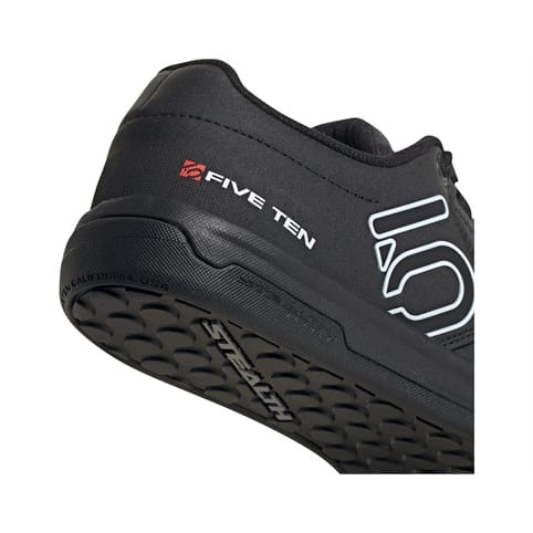 FIVE TEN FREERIDER PRO MOUNTAIN BIKE SHOES [BLACK/WHITE] *