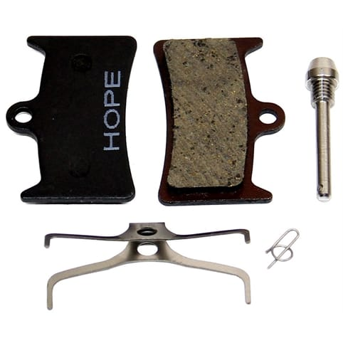 HOPE V4 STANDARD DISC BRAKE PADS *