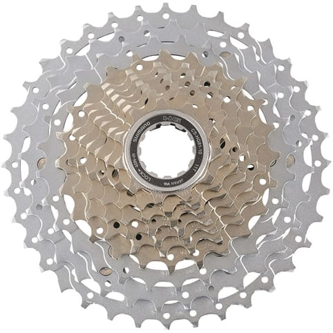 SHIMANO SLX CS-HG81 10-SPEED CASSETTE 11-36T *
