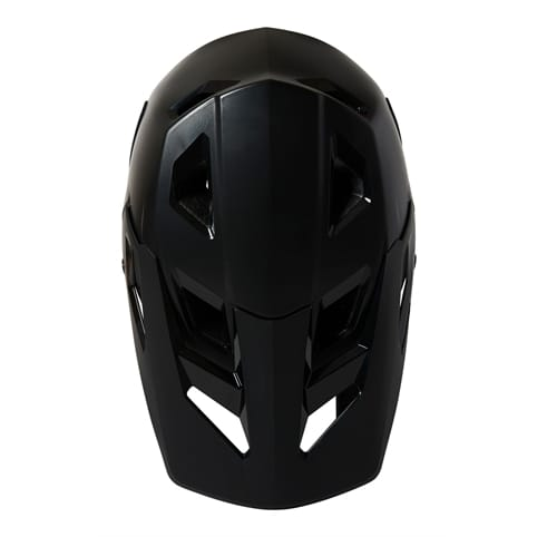 FOX RAMPAGE BLACK HELMET *