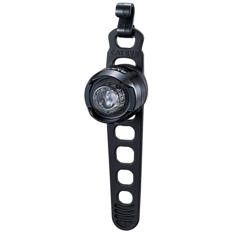 CATEYE ORB FRONT BATTERY LIGHT *