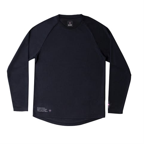 MUC-OFF LONG SLEEVE RIDERS JERSEY *