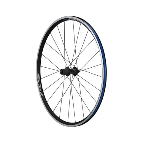 SHIMANO WH-RS100 CLINCHER REAR WHEEL *