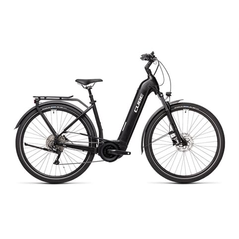 CUBE TOURING HYBRID PRO 500 EASY ENTRY ELECTRIC BIKE 2021 *