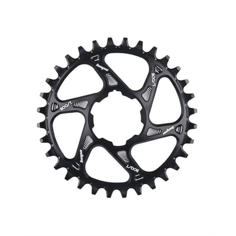 HOPE 12 SPEED SHIMANO SPIDERLESS RETAINER BOOST CHAINRING | 32T*