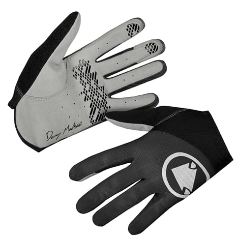 ENDURA WOMEN'S HUMMVEE LITE ICON GLOVE *