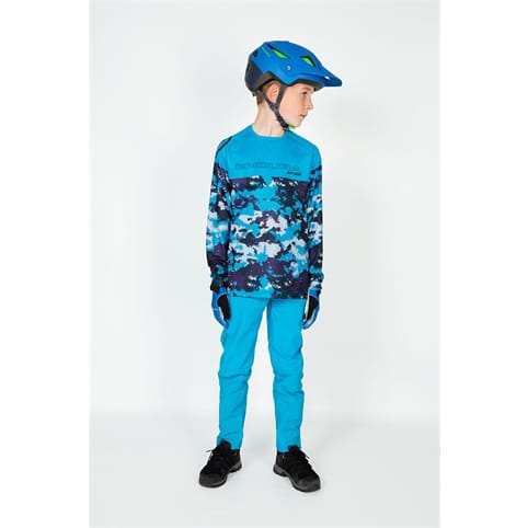ENDURA KIDS MT500JR L/S JERSEY *