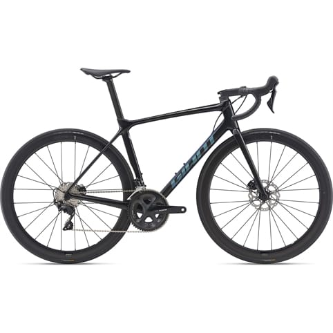 GIANT TCR ADVANCED PRO 2 DISC ROAD BIKE 2021 *