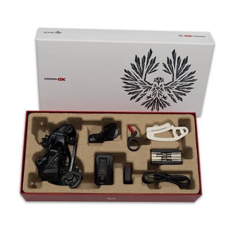 SRAM GX EAGLE AXS UPGRADE KIT *