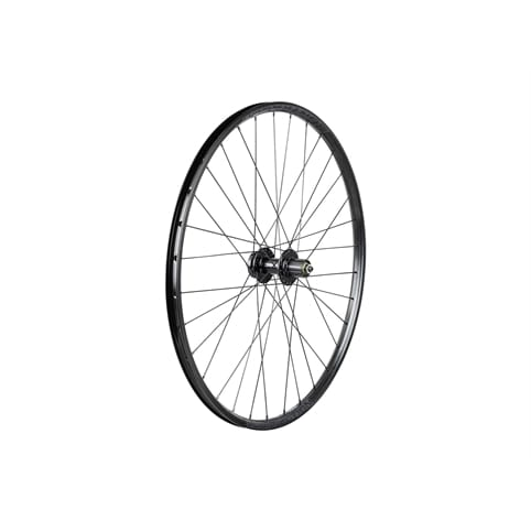 BONTRAGER CONNECTION 27.5 BOOST 6-BOLT DISC REAR MTB WHEEL [7-SPEED] *