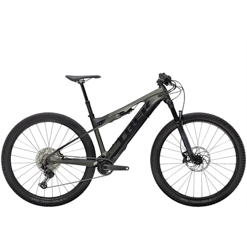 TREK E-CALIBER 9.6 E-MTB BIKE 2021 *
