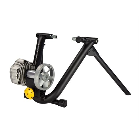 SARIS FLUID 2 WHEEL ON SMART TRAINER *