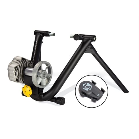 SARIS FLUID 2 SMSRT KIT WHEEL ON SMART TRAINER *