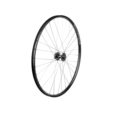 BONTRAGER CONNECTION 700C FRONT WHEEL *