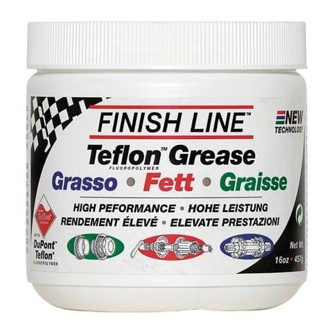 Finish Line Teflon Grease - 1lb