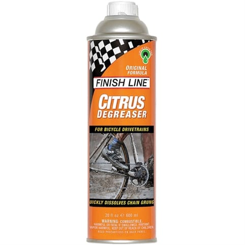 FINISH LINE CITRUS DEGREASER - 12 OZ *