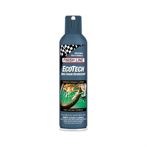 FINISH LINE ECOTECH 2 DEGREASER - 12 OZ
