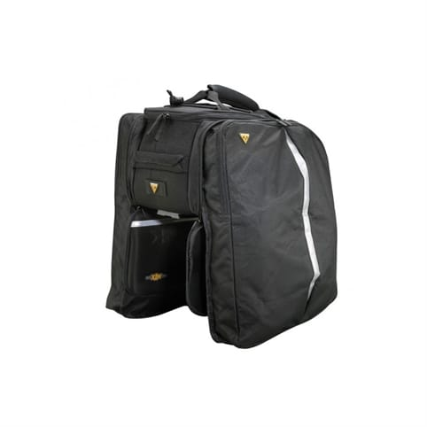Topeak Mtx Exp Trunk Bag With Pannier All Terrain Cycles