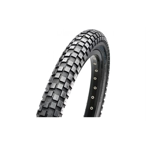 "MAXXIS HOLY ROLLER 20"" WIRED BMX TYRE *"