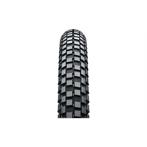 "MAXXIS HOLY ROLLER 20"" WIRED BMX TYRE"
