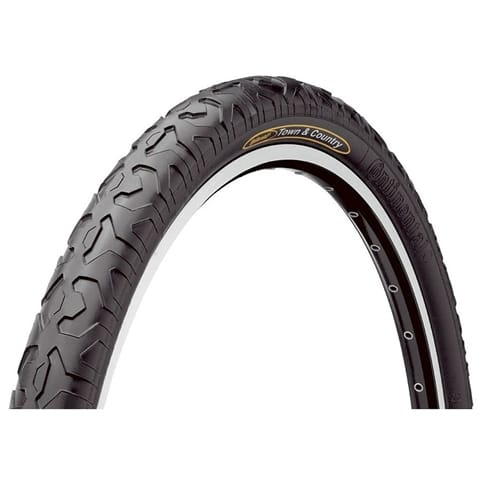Continental Town and Country Road Tyre
