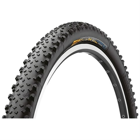 Continental Twister Supersonic XC Tyre