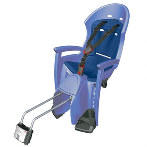 Hamax Smiley Single Point Fit Childseat