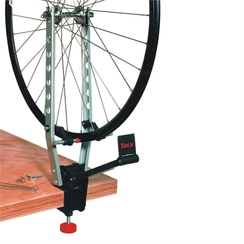 TACX EXACT WHEEL TRUING STAND