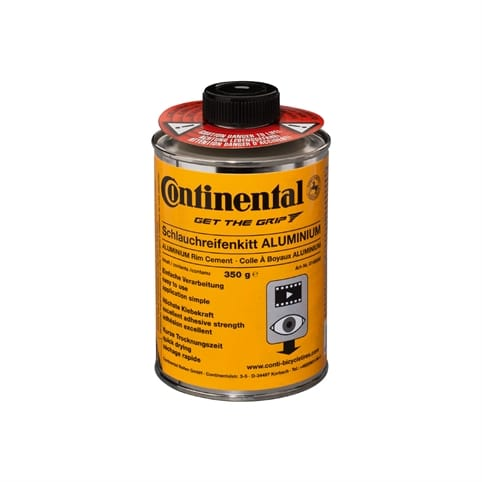 CONTINENTAL TUBULAR CEMENT - 350g TIN