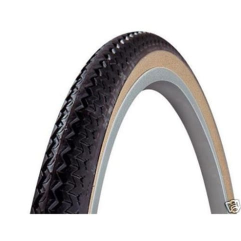 Michelin World Tour Hybrid Tyre