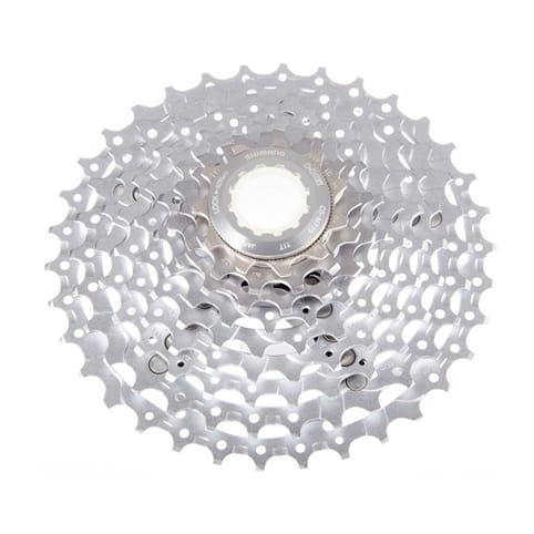 SHIMANO CS-M770 XT 9-SPEED CASSETTE *