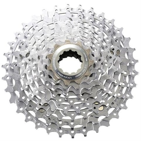Shimano M770 Deore XT 9-Speed Cassette